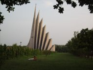 National Monument at Savar 2