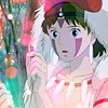 Mononoke Hime ~ Surprise