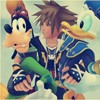 Friends - Kingdom Hearts
