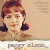 Peggy Olson.