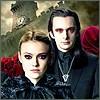 Aro & Jane Volturi