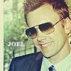 Joel Mchale.