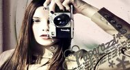 Paparazzi {Ashley Greene}