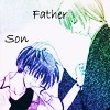 Kyo and Kazuma :: Father Son