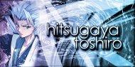Hitsugaya Toshiro