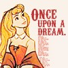 Once upon a dream.