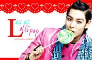Lollipop ft. TOP