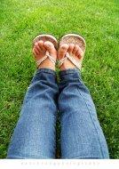 Hello feet! :)