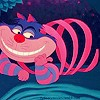 The Cheshire Cat 002