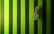 Guitar 'n Green