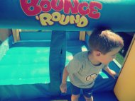 bounce 'round