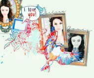 Selena Gomez' :)