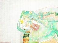 Miku Hatsune - Shh