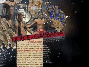 Dolce & Gabbana Summer!