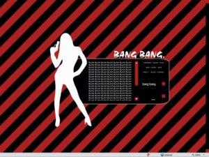 Bang Bang.