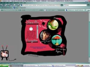 Pink Pop Zac Efron