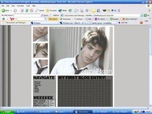 Zac Efron - America's Hottest Teen Star