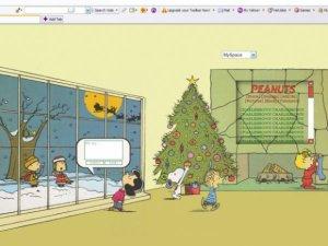 Peanuts : Christmas