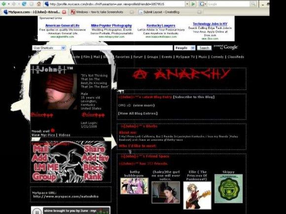 Anarchy myspace layouts createblog anarchy myspace layouts standard voltagebd Image collections