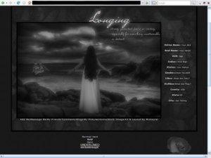 Longing (revised)