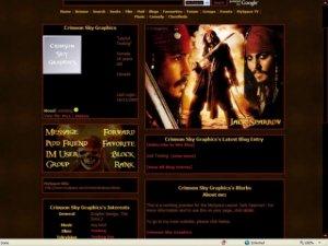 Jack Sparrow (POTC)