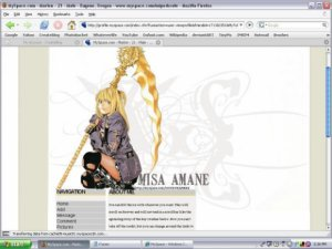 Misa Amane