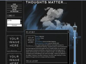 Thoughts Matter