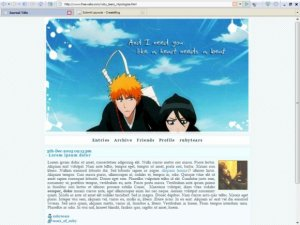 IchiRuki Apologize