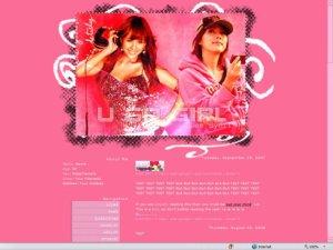 Lee Hyori - U-Go-Girl