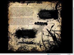 Lyrical Grunge