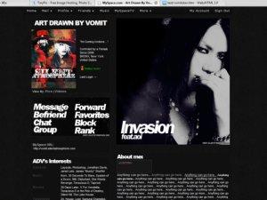 Invasion - Aoi