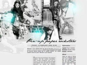 TN: L09 Paper rockstars