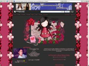 Top Banner Valentine