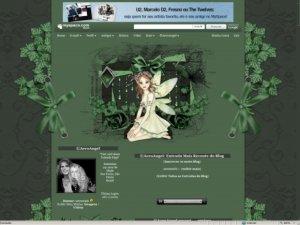 Esmerald Beauty (Top Banner)