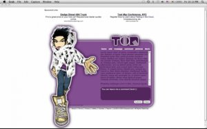 Big Bang: TOP