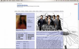 DBSK (Default Version)