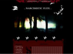 . Narcissistic Flux .