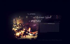 City Lights of Eternity
