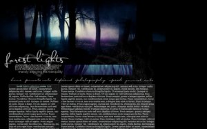 Darkness Lights