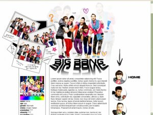 Lollipop Big Bang