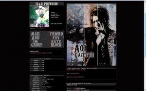 Aoi [Gazette]