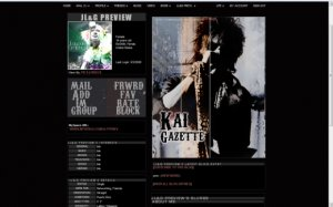 Kai [Gazette]