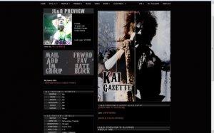 Kai [Gazette]