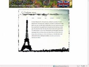 Oui, Paris