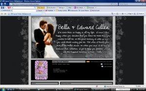 Twilight_Breaking Dawn_Bella & edward