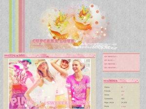 Cupcake Love - V:2