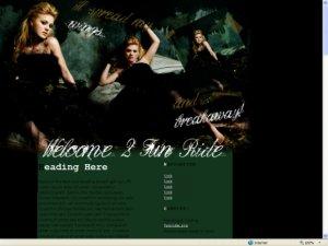 Breakaway-Kelly Clarkson