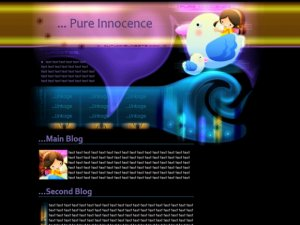 ... Pure Innocence