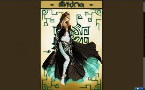 Midna - Zelda