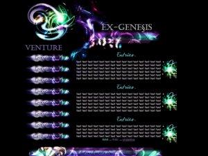 EX-Gene§is